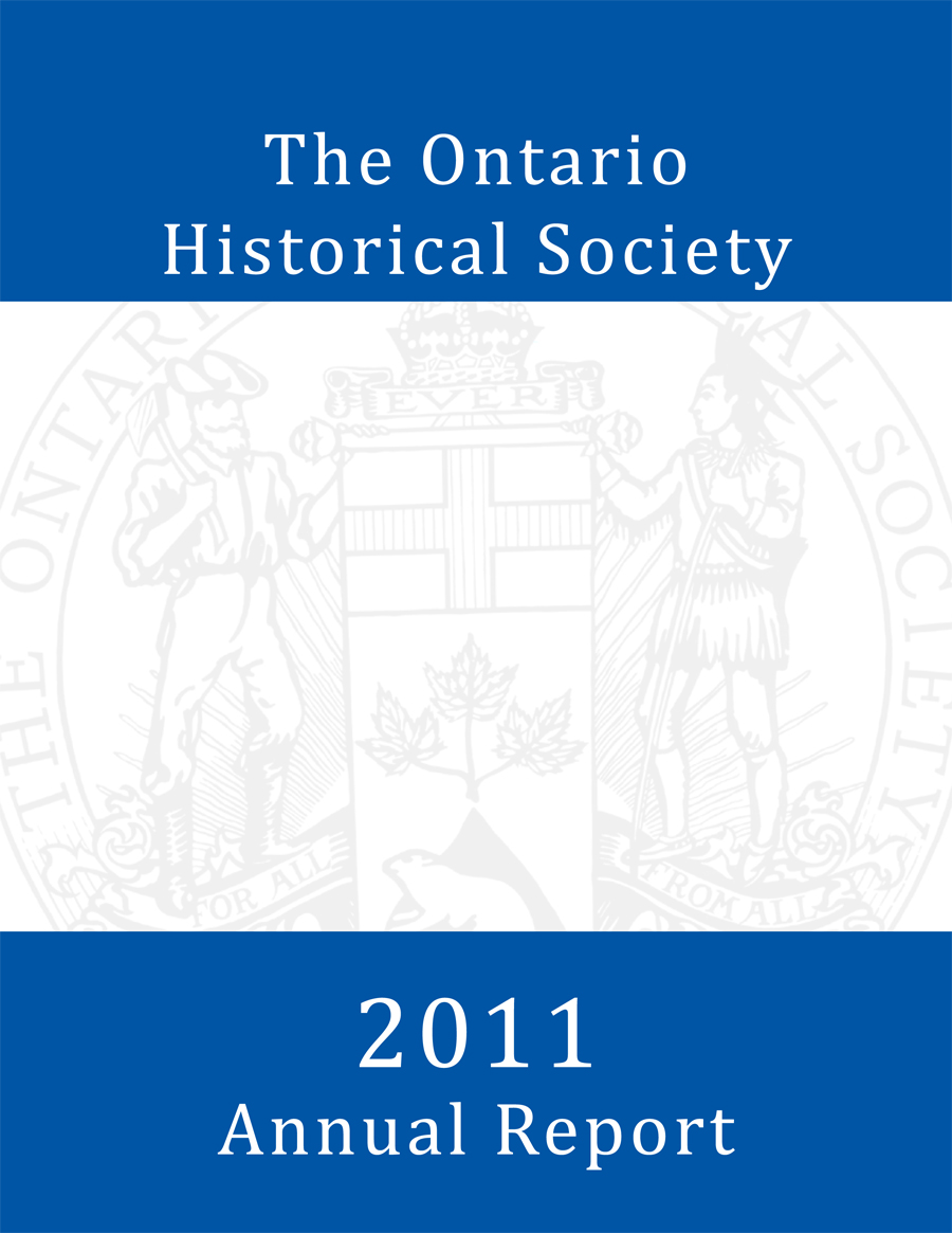 2011 OHS Annual Report-1