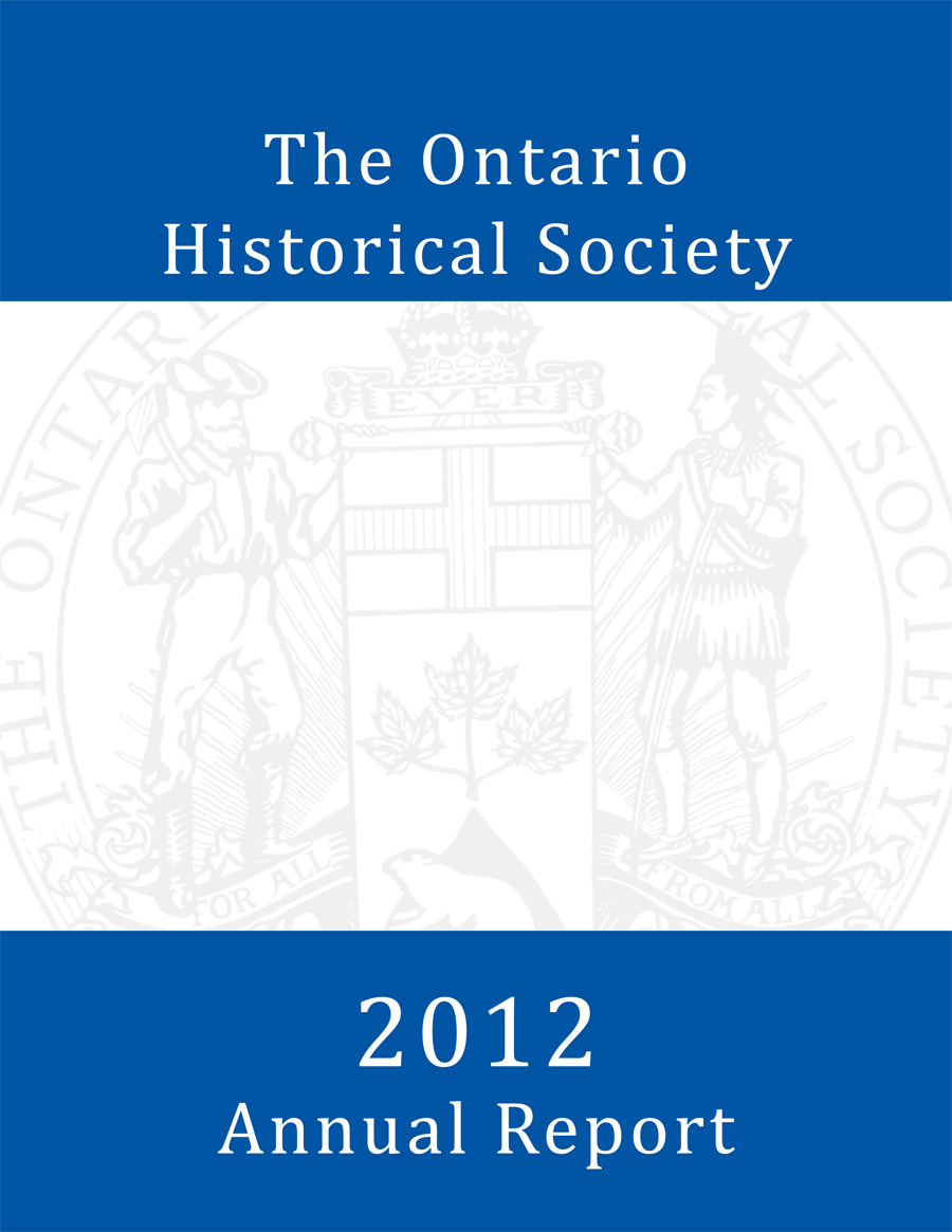 2012 OHS Annual Report-1