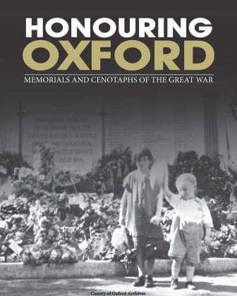 Honouring Oxford