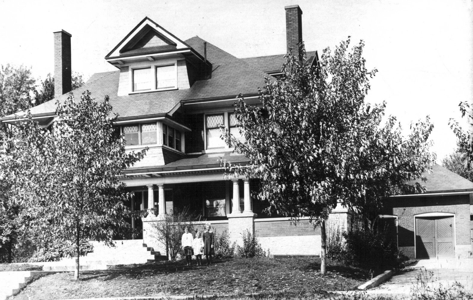 Fig. 2. JMH c.1913-1919