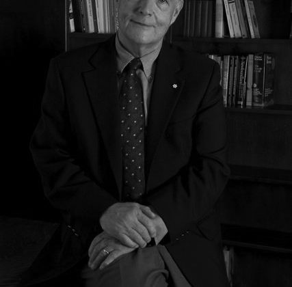 A Professor's Life: Michael Bliss (1941-2017)
