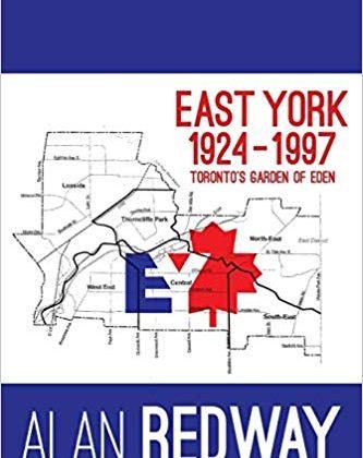 East York 1924-1927