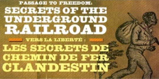 Secrets of the Underground Railroad