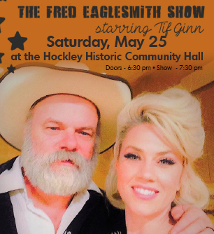 Fred Eaglesmith Show