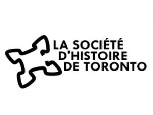 La Société d'histoire de Toronto Logo