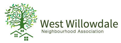 West Willowdale Neighbourhood Association Logo