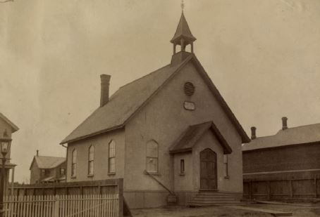East Toronto Methodist Church