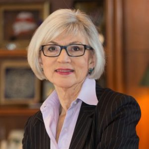 Rt. Hon. Beverley McLachlin to Deliver Keynote Address at 2019 OHS AGM