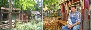Meadowvale Miniature Village
