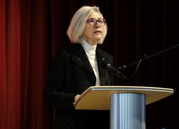 2019 OHS Keynote: Rt. Hon. Beverley McLachlin, Chief Justice of the Supreme Court of Canada (2000-2017)