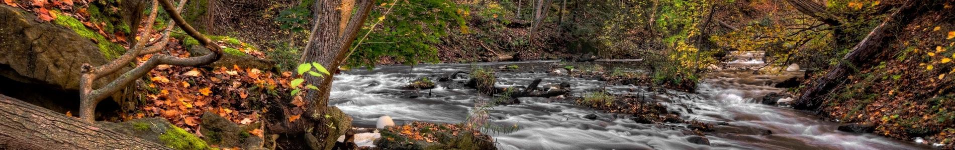 Spencer Creek, Dundas