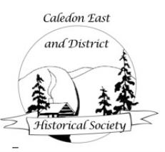 CEDHS Logo