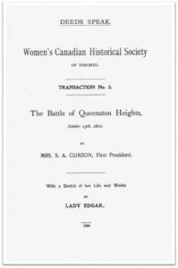 1899 Transaction No 2 of the WCHST Cover