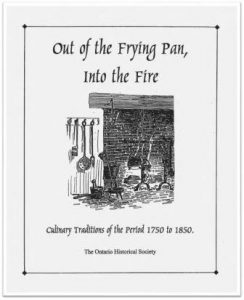 1996 Out of the Frying Pan Cover