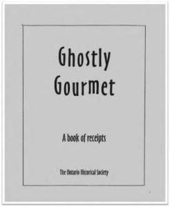 1998 Ghostly Gourmet Cover