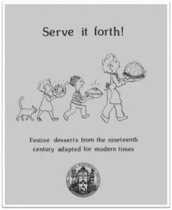 2000 Serve it Forth Cover