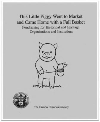 2000 This Little Piggy Cover