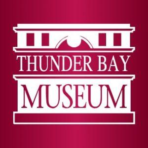 Thunder Bay Museum Logo