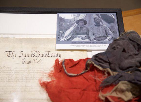 Archives of Ontario Launches New Online Exhibit: The James Bay Treaty (Treaty No. 9)