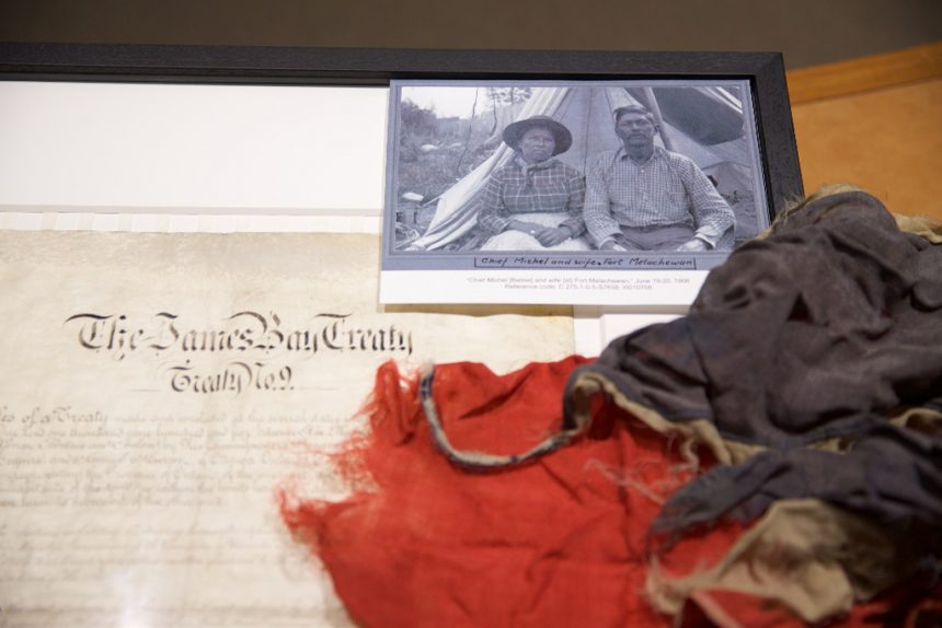 Archives of Ontario Launches New Online Exhibit: The James Bay Treaty (Treaty No. 9)