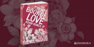 Toronto Book of Love