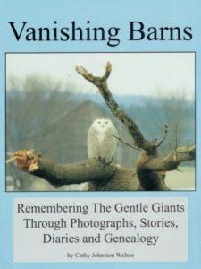 Vanishing Barns