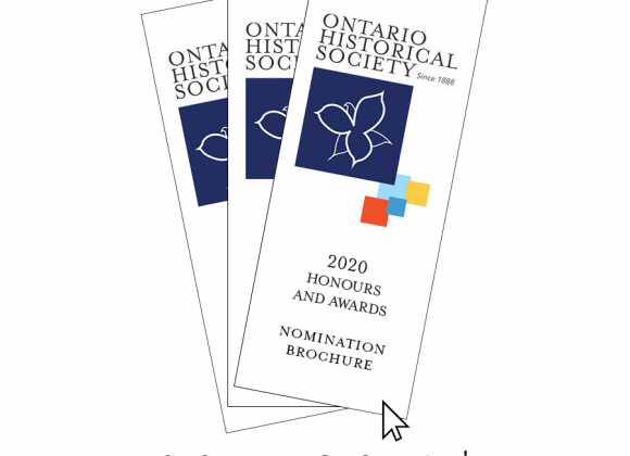 2020 Honours & Awards Nominations Now Open!