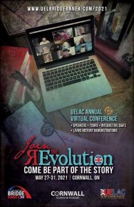 UE Loyalists Bridge Annex 2021 Virtual Conference