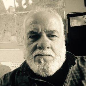 Dave Mowat Portrait