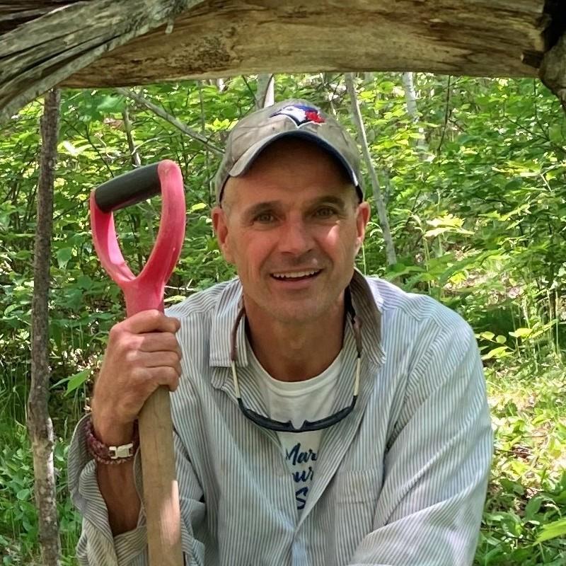 Mark Kuhlberg Portrait